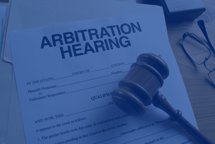 League Arbitration